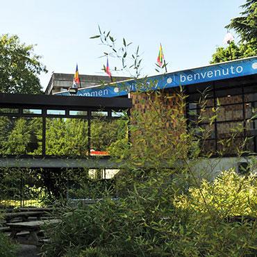 Centre International de séjour - Reims